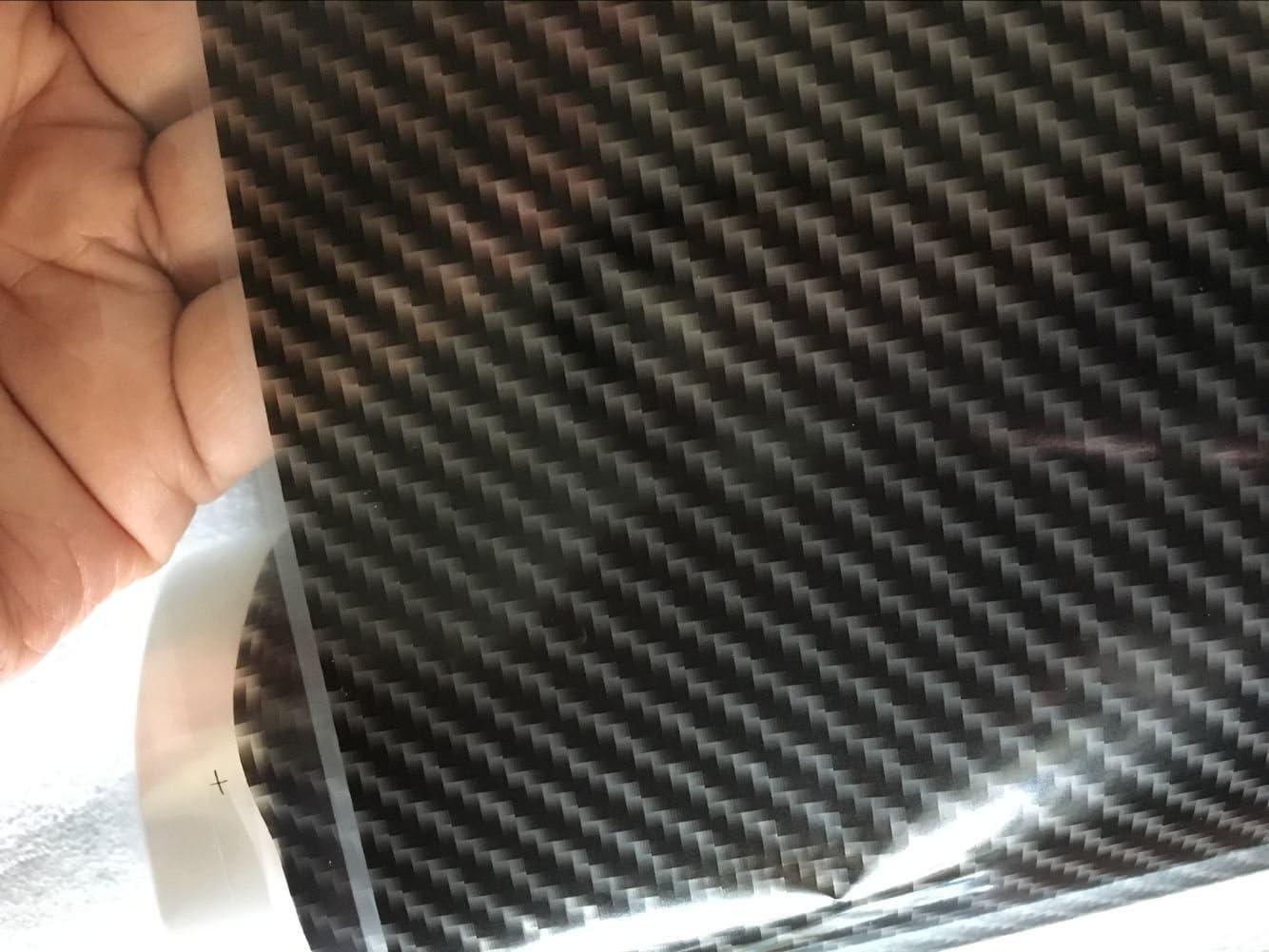 Wassertransferdruck Folie 0 5 M X 2 M Schwarz Und Klar 3d Ture Weave2 Wassertransferfolie Hydrographics Film Baumarkt