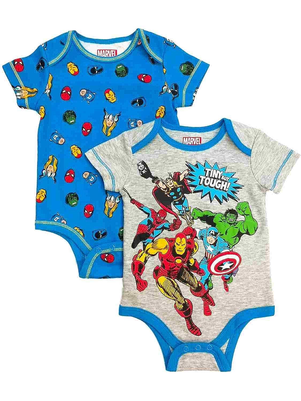 【超歓迎された】 Marvel SLEEPWEAR ベビーボーイズ 6 SLEEPWEAR - - 9 6 Months B07NKJ2WWT, きものレンタル かしいしょうAYA:733a557e --- a0267596.xsph.ru