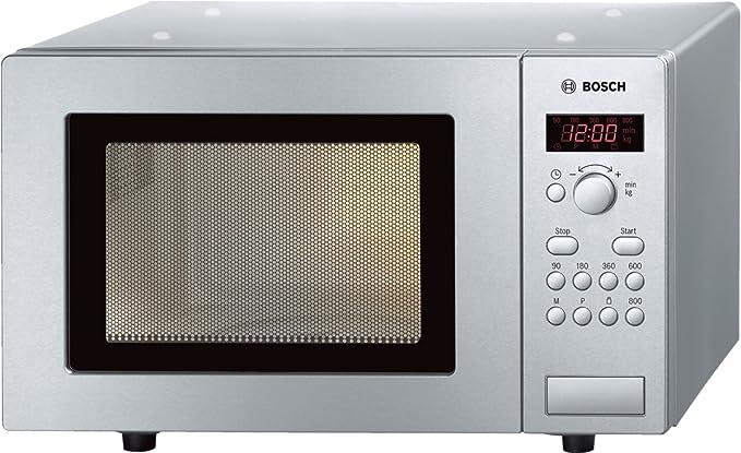 13 opinioni per Bosch HMT75M451 forno a microonde