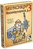 Pegasus Spiele 17213G - Munchkin 3, Beschwörungsfehler