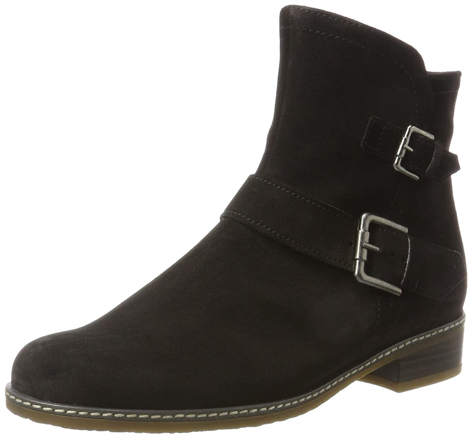 Gabor 17622 Shoes Comfort Sport, Shoes Bottes Bottes Femme Gris (39 Dark-grey Micro) 66764b6 - reprogrammed.space