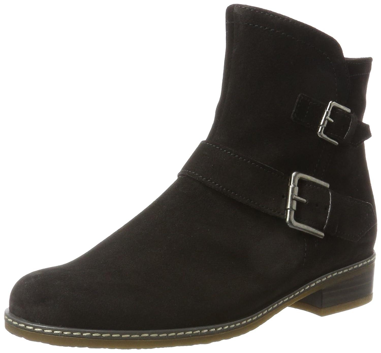 Gabor Shoes Micro) Comfort Sport, Bottes (39 Femme Gris (39 Dark-grey Gris Micro) 72d9dd1 - boatplans.space