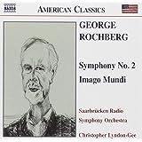 Symphony 2 / Imago Mundi