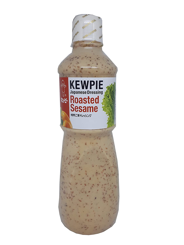 Kewpie Japanese Sesam Sauce Dressing 1000ml Amazonde