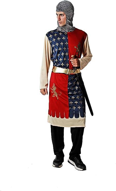 Costumizate! Disfraz de Caballero Medieval Adulto Especial para ...