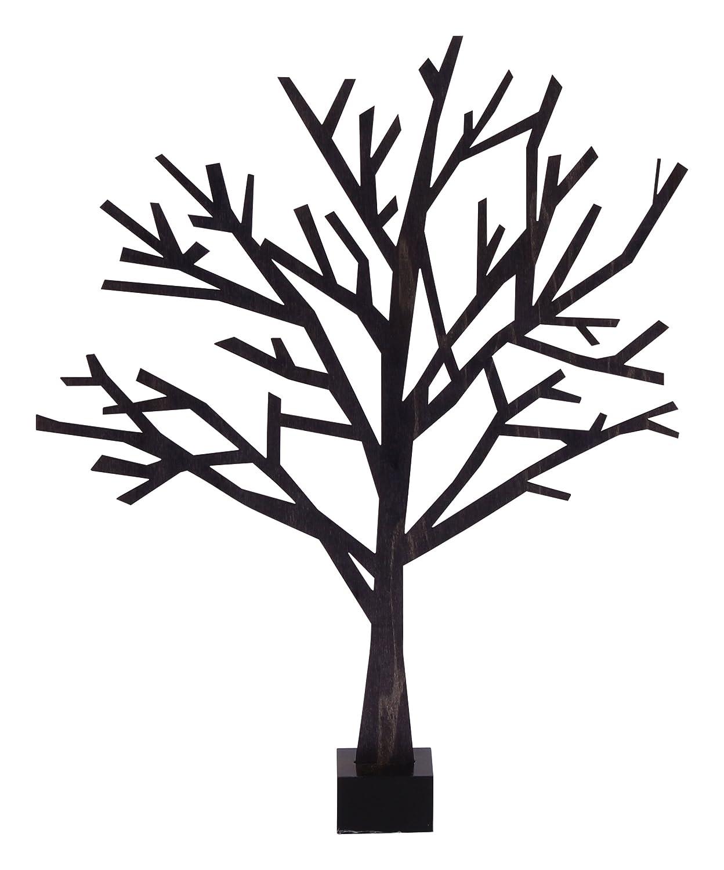 Design Ideas Poplar Wood Ornaments (Arden) 8821341