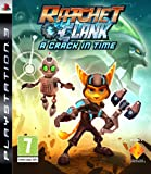 Ratchet & Clank : a crack in time