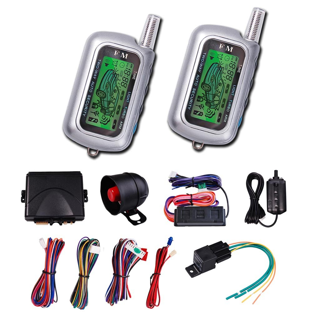 Sikura Car Alarm Wiring Diagram Wiring Diagram Schemes