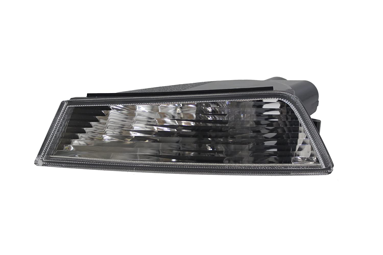 Dodge Ram 1500 2500 Driver Side Dual LED Turn Signal Light Housing /& Lamp Assembly Mopar OEM 68064949AA