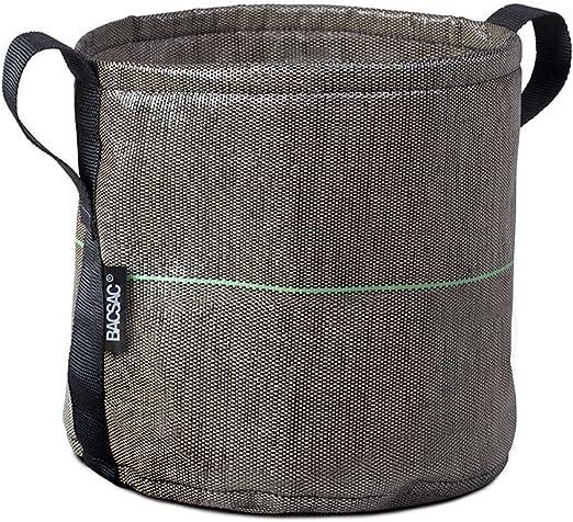Bacsac P010L - Pot 10 litros: Amazon.es: Jardín