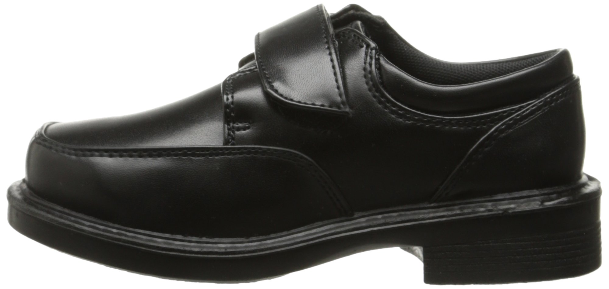 French Toast Mike Oxford (Toddler),Black,9 M US Toddler by French Toast (Image #5)