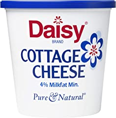 Daisy, 4% Cottage Cheese, 24 oz