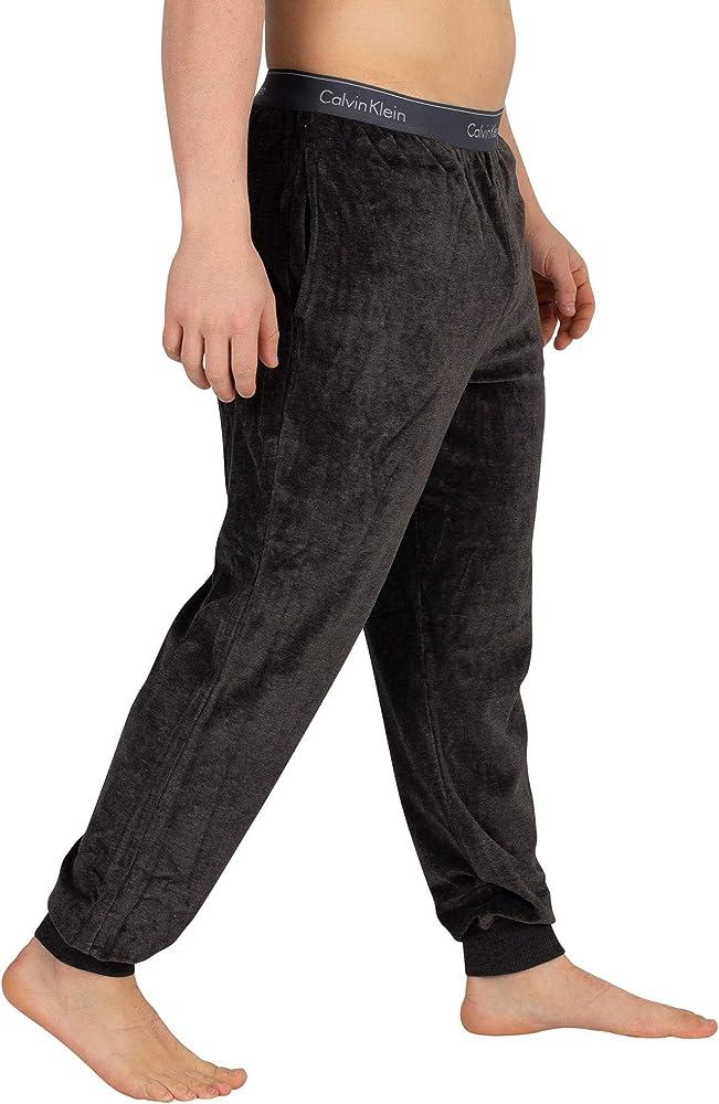 Tommy Hilfiger Jogger Pantalones De Pijama Para Hombre Pantalones De Pijama Ropa De Dormir