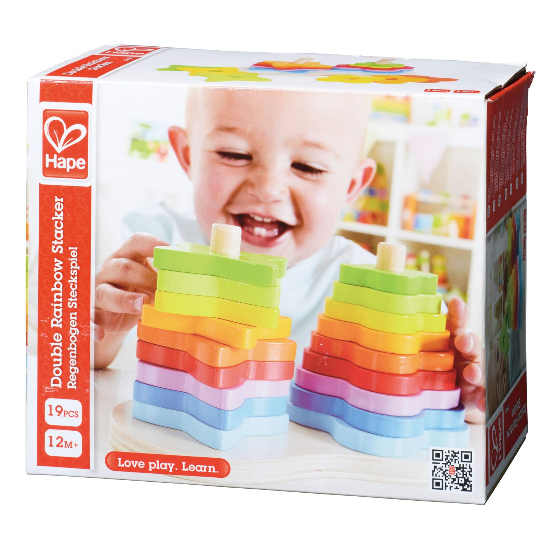 Nett Fisher Price Steckspiel Baby Spielzeug
