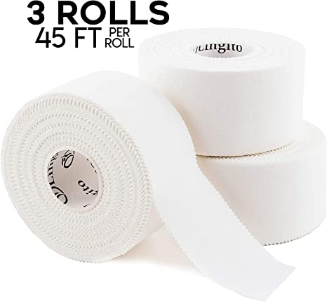 NEW! White or Beige Athletic Tape