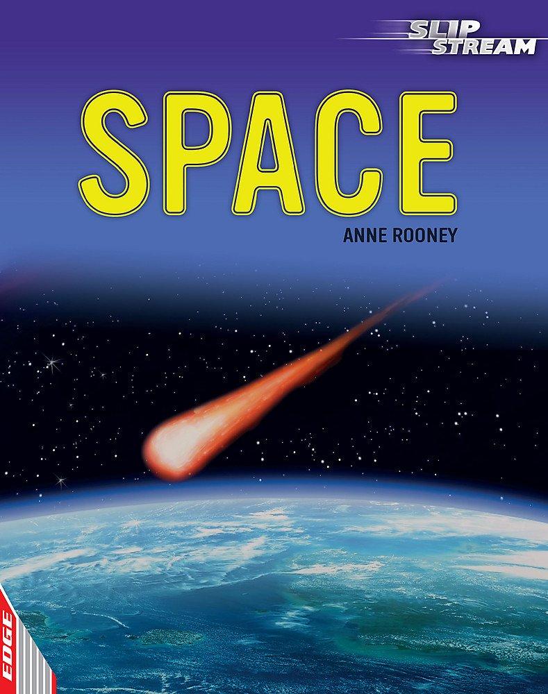 Space (EDGE: Slipstream Non-Fiction Level 1): Amazon co uk
