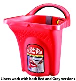 HANDy Roller Pail Liners - 10 Pack
