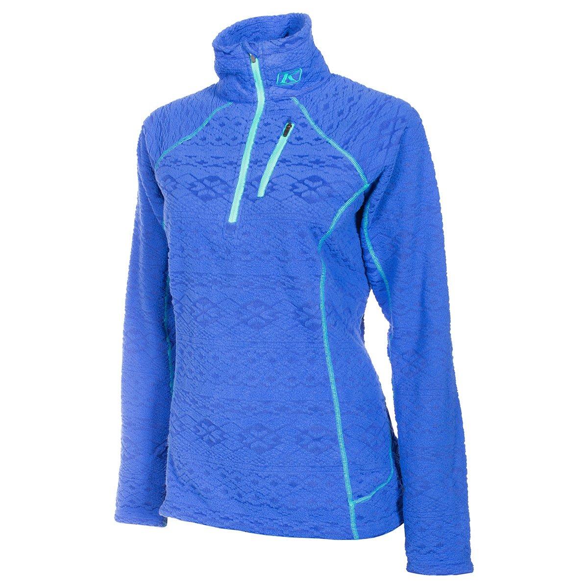 Klim Equinox Pullover - Blue / Large