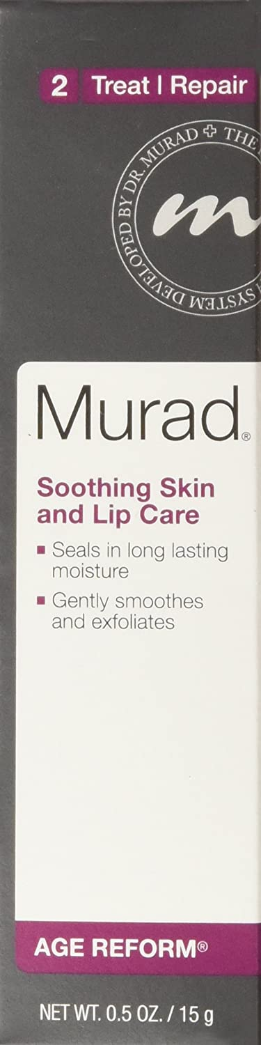 Soothing Skin And Lip Care by murad #9