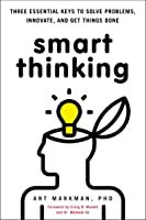 Smart Thinking: Three Essential Keys To Solve