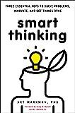 Smart Thinking: Three Essential Keys to Solve