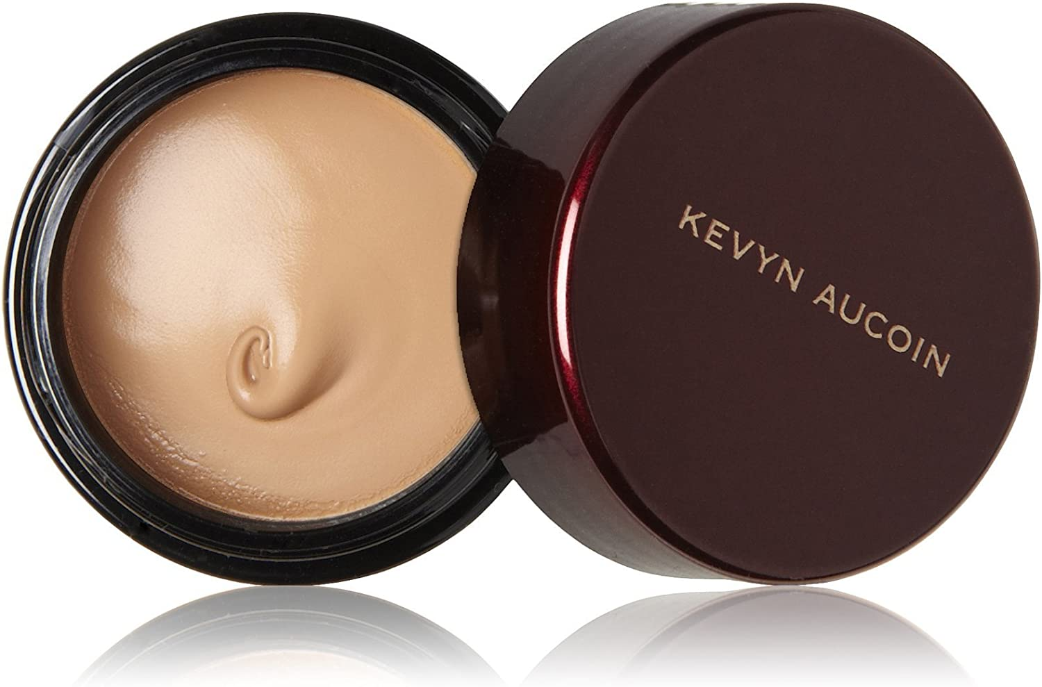 Kevyn Aucoin Sensual Skin Enhancer Foundation