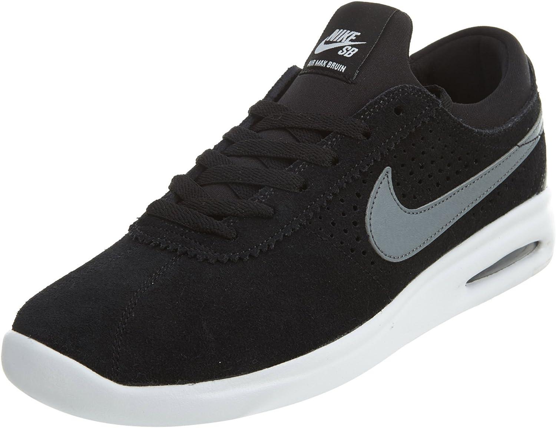 Nike Men s Sb Air Max Bruin Vapor Ankle-High Women