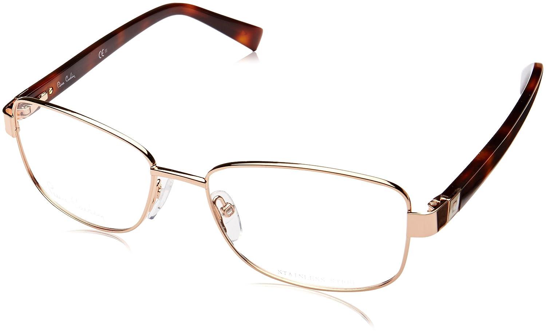 Pierre Cardin P.C. 8821 SJX 55 Gafas de Sol, Dorado (Gold ...
