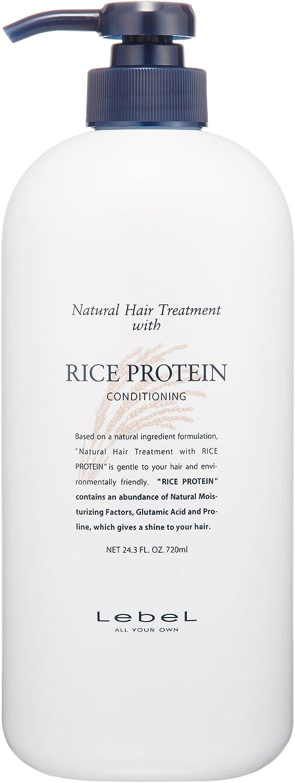 Lebel Tratamiento natural para el cabello con Rp (proteína de ...