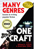 Many Genres One Craft: Lessons in Writing Popular Fiction