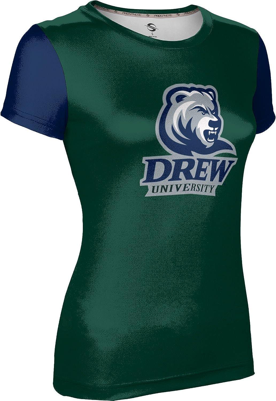 ProSphere Drew University Girls Performance T-Shirt Crisscross
