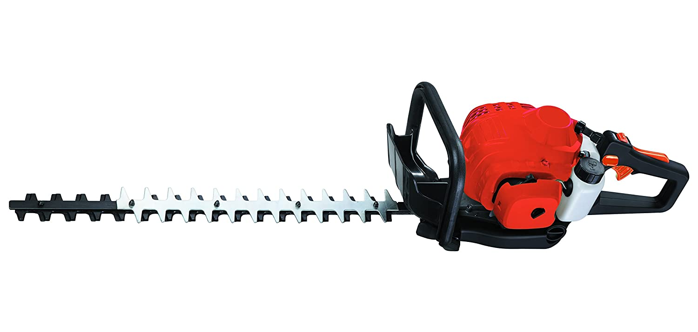 RACING Benzin Heckenschere, 55 cm Schwertlänge, RAC26PHT