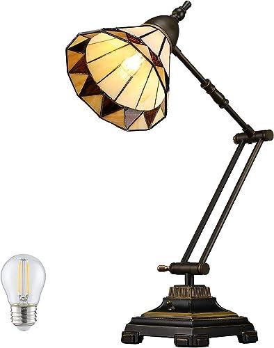 ESCENA Tiffany Style Table Lamp