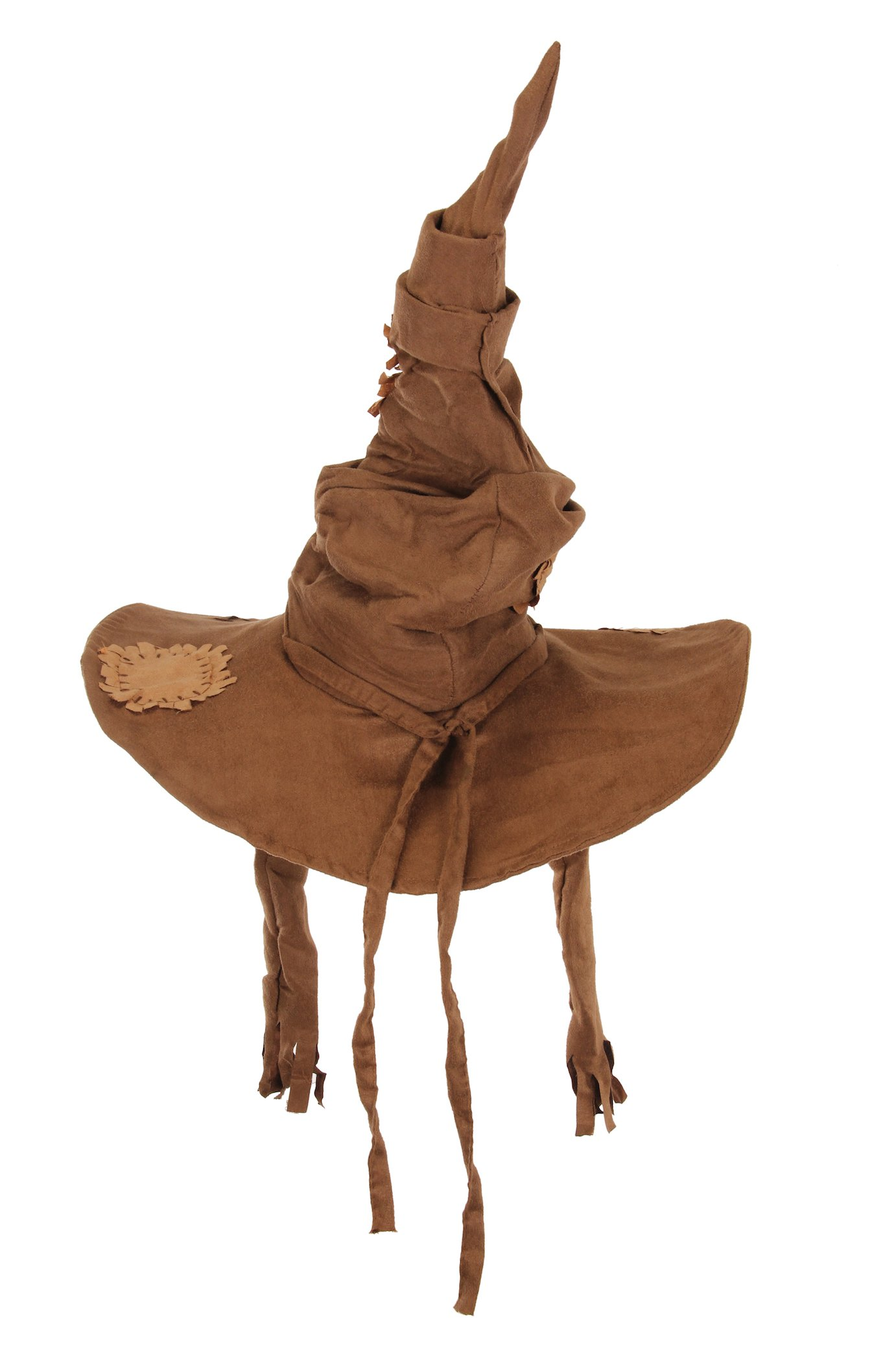 elope Harry Potter Sorting Hat Costume Brown by elope (Image #2)