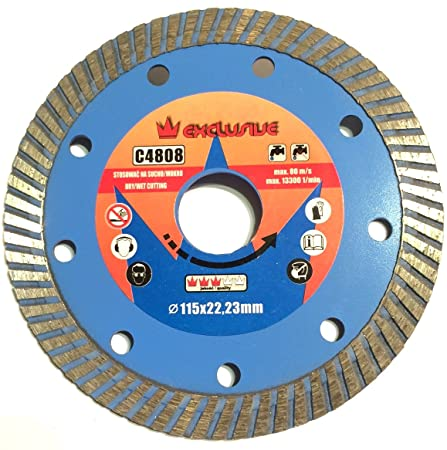 Richmann exclusive professional diamond disc blade 180x222 dry and richmann exclusive professional diamond disc blade 180x222 dry and wet cutting tile cutter greentooth Choice Image