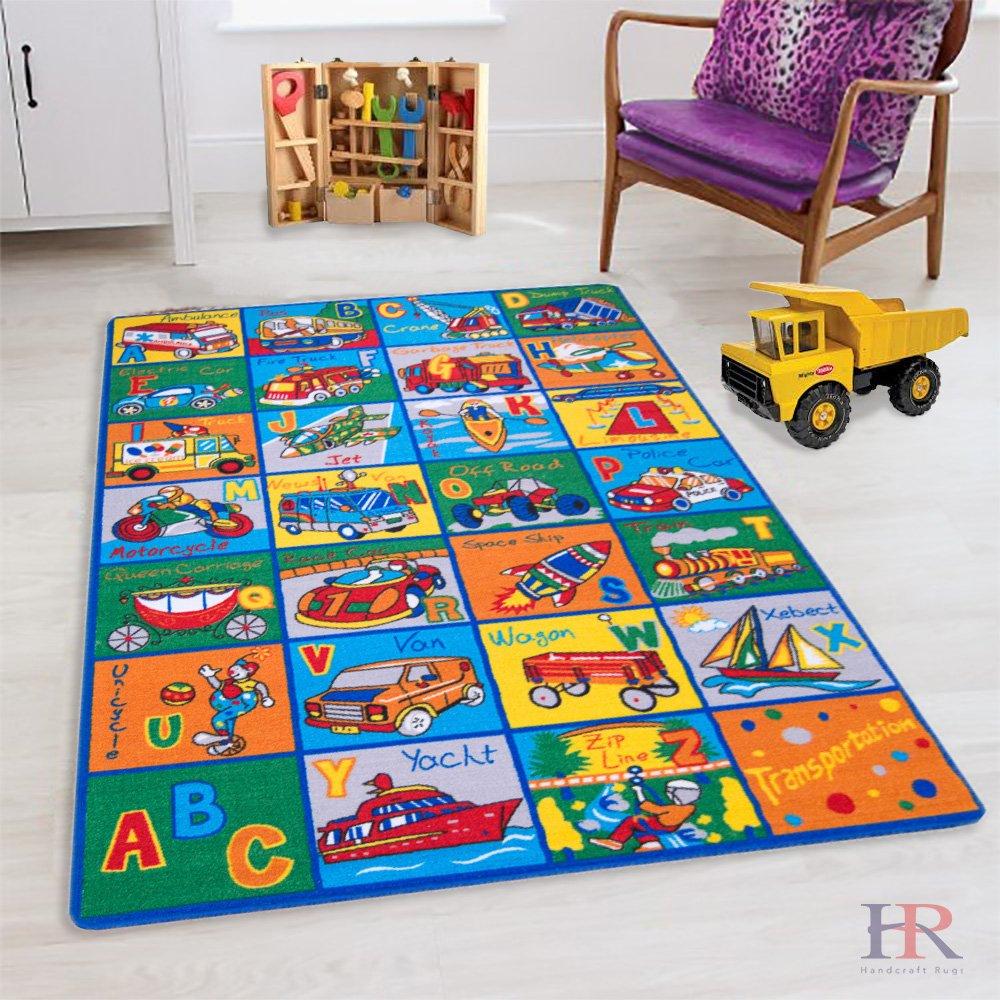 Preschool Rugs For Classroom: Amazon.com