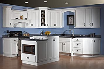 essex collection jsi 10x10 kitchen cabinets  kitchen furniture decorating home design amazon com  essex collection jsi 10x10 kitchen cabinets  kitchen      rh   amazon com