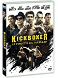 Kickboxer - La Vendetta del Guerriero (DVD)