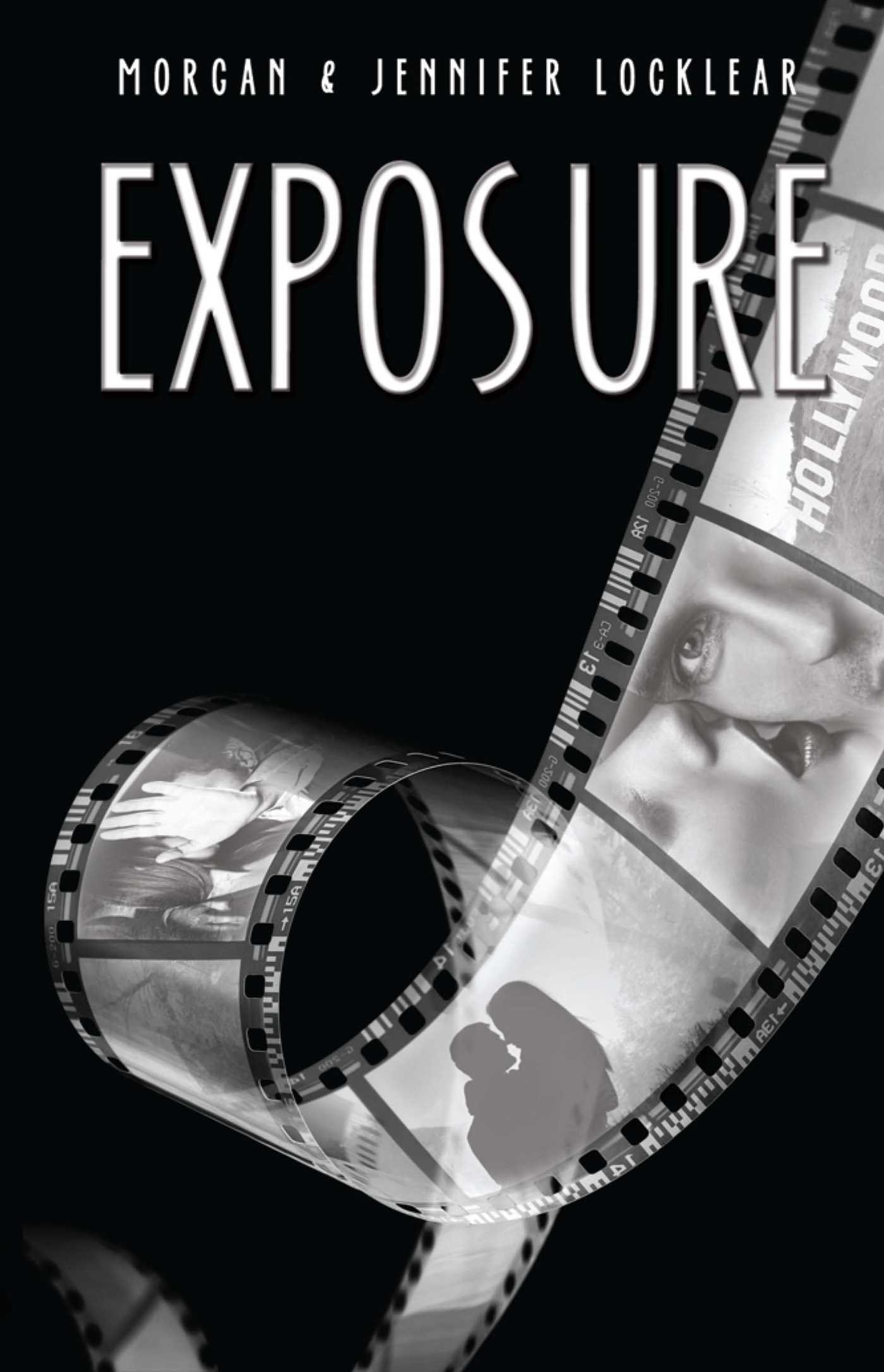 Read Online Exposure ebook