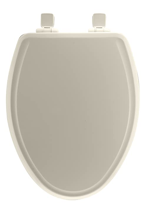 no slam toilet seat hinge. Mayfair 148SLOWA 346 Molded Wood Toilet Seat featuring Whisper Close  Easy Clean Change