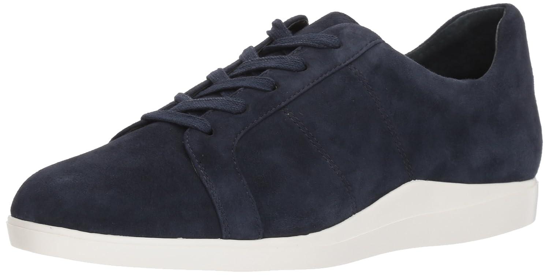 Calvin Klein Women's Sharleen Sneaker B07667M1P4 10 B(M) US|Deep Navy