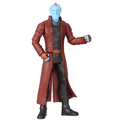 Marvel Guardians of the Galaxy Yondu, 6-inch: Toys & Games