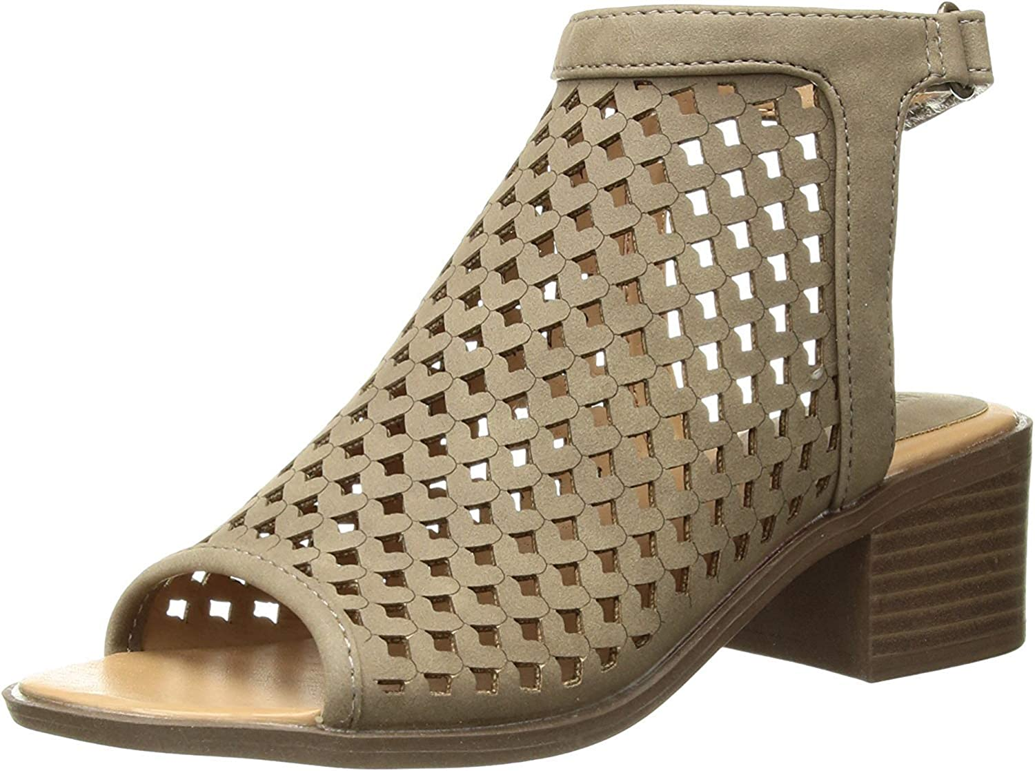 NINE WEST Kids Kariana Wedge