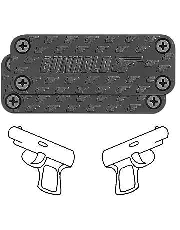 Amazon com: Gun Racks - Gun & Ammunition Storage & Safes