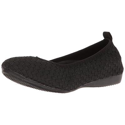 Bernie Mev Women's Curlies Plain Flat   Shoes