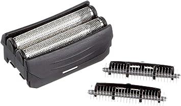 Remington SP290 - Pack de cuchillas y cabezal para afeitadora ...