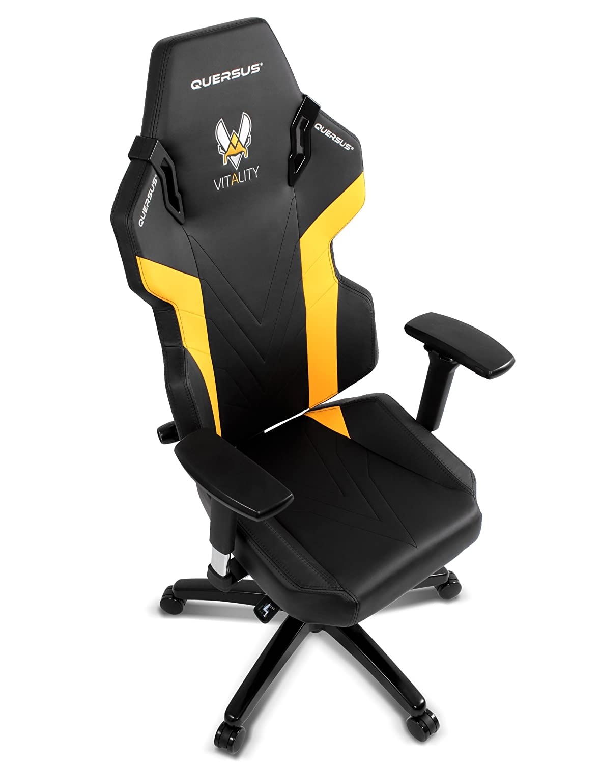 Magnificent Quersus Vitality Gaming Chair Vitality Evos Executive Office Machost Co Dining Chair Design Ideas Machostcouk