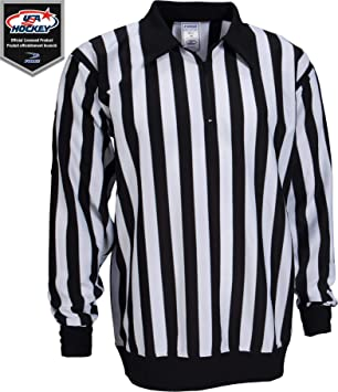97974af01 Force Rec Referee/Linesmen Jersey, Sports Apparel - Amazon Canada