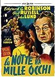 La Notte Ha Mille Occhi - Special Edition (DVD)