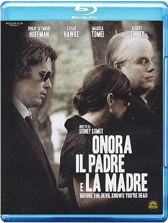 Onora Il Padre E La Madre (2007) Bluray 1080p AVC Ita Eng DTS-HD 5.1 MA TRL